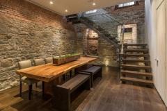 stone-wall-basement-conversion