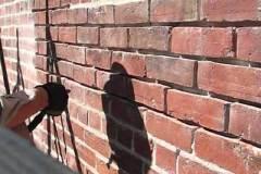 Brick-Pointing